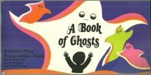 Book of Ghosts Illustrated by Pam Adams 1974 A Child's Play Imagination Book