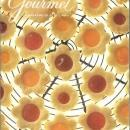 Gourmet Magazine October 1991 25 Favorite Cookies on the Cover