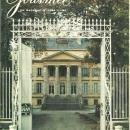 Gourmet Magazine October 1977 Chateau Margaux Cover/Central Florida Cookery