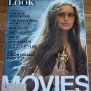 Look Magazine November 3, 1970 Special Issue Movies, The Now Hollywood