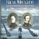 Texas and New Mexico on the Eve of the Civil War by Jerry Thompson 2001 1st ed