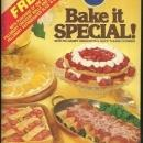 Bake It Special with Pillsbury Crescents 1979 Recipes