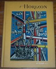 Horizon Magazine of the Arts Autumn 1972 Leger The Master of the Machine