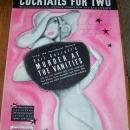 Cocktails for Two From Earl Carroll's Murder at the Vanities 1931 Sheet Music