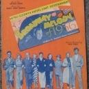 You Are My Lucky Star Broadway Melody of 1936 1935 Movie Sheet Music
