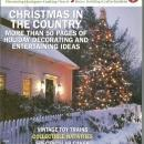 Country Living Magazine December 1996 Christmas in the Country Winter Warmth