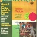 Bestways Magazine December 1976 Festive Fare/Safe and Sane Toys for the Holiday