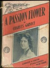 Passion Flower by Charles Garvice Victorian Romance New Eagle Series Vol 130