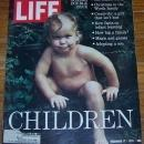 Life Magazine December 17, 1971 Special Double Issue Children