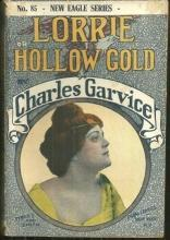 Lorrie or Hollow Gold by Charles Garvice Victorian Romance New Eagle Series