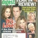 Soap Opera Digest Magazine December 27, 2005 New Romance on General Hospital