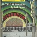 Amazing Stories Magazine January 1963 It Could Be Anything by Keith Laumer