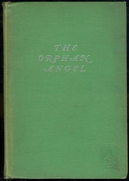 Orphan Angel by Elinor Wylie 1926 1st edition Biographical Fiction