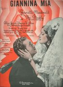 Giannina Mia Starring Jeanette MacDonald 1937 Music