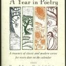 Year of Poetry A Treasury of Classic and Modern Verses for Every Date 1995