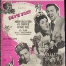 Bill From Show Boat Starring Kathryn Grayson and Howard Keel 1928 Sheet Music