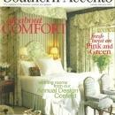 Southern Accents Magazine January-February 2002 All About Comfort on the Cover