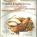Food and Wine Magazine February 2001 Joy of Slow Cooking and Whistler Mountain