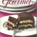 Gourmet Magazine March 2000 German Chocolate Cake on the Cover/Maya Angelou