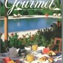 Gourmet Magazine March 1998 Resorts of the Philippines/Cheese Tasting Party