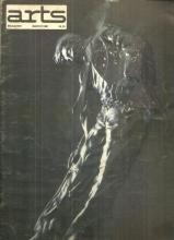Arts Magazine March 1981 Robert Longo/Cindy Sherman/Women and Art