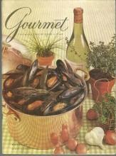 Gourmet Magazine March 1960 Soups of the East/Somerset/Frozen Assets