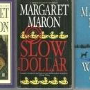 Lot of Three Deborah Knott Mysteries Margaret Maron Slow Dollar/Winter's/Killer Market