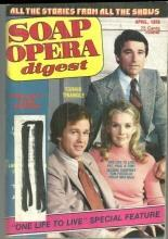 Soap Opera Digest Magazine April 1978 One Life to Live Special Feature