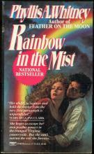 Rainbow in the Mist by Phyllis Whitney Gothic Mystery 1990