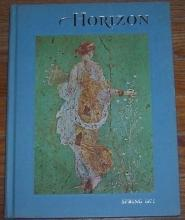 Horizon Magazine of the Arts Spring 1972 Springs Alarm Clocks/Mary Wollstonecraft