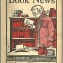Book News Magazine April 1903 Easter Special Issue/Stephen Phillips Poet/China