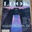 Look Magazine April 26, 1960 Special Washington D. C. Issue