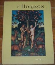 Horizon Magazine of the Arts Spring 1971 The Feminine Utopia/Leon Trotsky