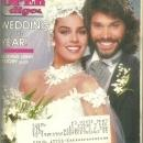 Soap Opera Digest Magazine May 7, 1985 Days Bo and Hope Get Married on Cover