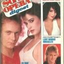 Soap Opera Digest Magazine May 25, 1982 Demi Moore and Tony Geary From GH Cover