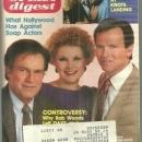 Soap Opera Digest Magazine May 3, 1988 One Life To Live on the Cover