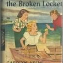Clue of the Broken Locket by Carolyn Keene Nancy Drew #11 with Dust Jacket