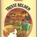 Trixie Belden and the Mystery at Maypenny's #31 by Kathryn Kenny 1st edition