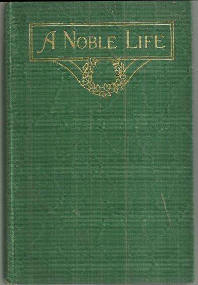 Noble Life by Mary C. Haskett 1914 Christian Youth Advice