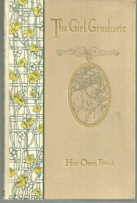 Girl Graduate: Her Own Book Belonged Rilla Lydick Stroud High School Stroud, OK