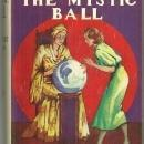 Mystic Ball by Margaret Sutton Judy Bolton #7 with Dust Jacket 1934