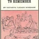 Southern Cooking to Remember Signed by Kathryn Tucker Windham 1977 1st ed DJ