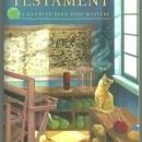 Last Wool and Testament a Haunted Yarn Shop Mystery by Moly Macrae 2012 Cozy