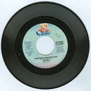 Dan Hill Sings Sometimes When We Touch 45RPM Record