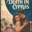 Death in Cyprus by M. M Kaye 1984 International Mystery