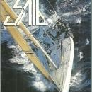 Sail Magazine August 1994 New Zealand Endeavour Whitbread Maxi Class Winner