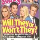ABC Soaps in Depth August 30, 2005 General Hospital Will They or Won't They