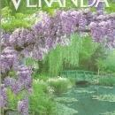 Veranda Magazine July/August 2008 Oceanside in Malibu/Monet's Garden/Palm Beach