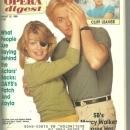 Soap Opera Digest August 22, 1989 Steve and Kayla From Days Of Our Lives