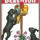Hair of the Dog by Laurien Berenson A Melanie Travis Mystery #4 1998 Cozy Dog